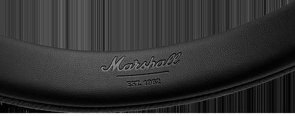 Marshall Major III, CT, Black