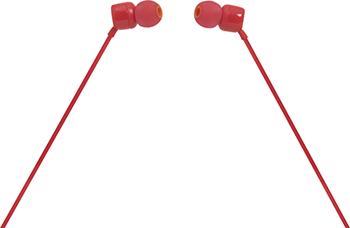 T110, Kulaklık, CT, IE, Kırmızı