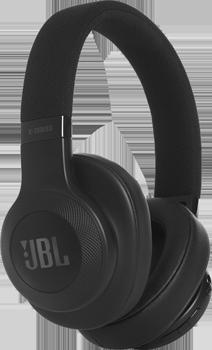 E55BT Wireless Kulaklık, CT, OE, Siyah