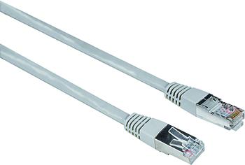 Ağ Kablosu CAT5E STP Gri 7.5m
