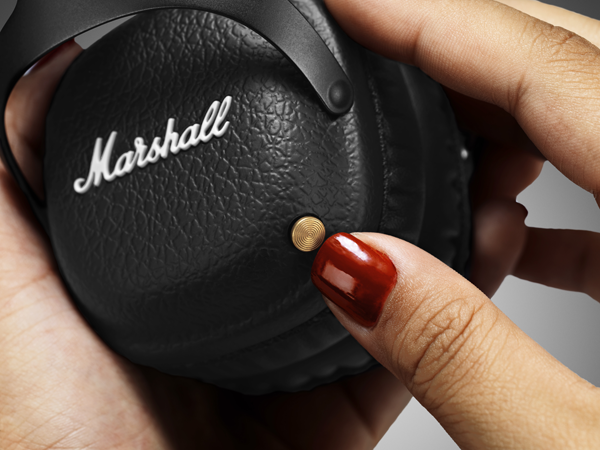 Marshall Mid Bluetooth, CT, Black