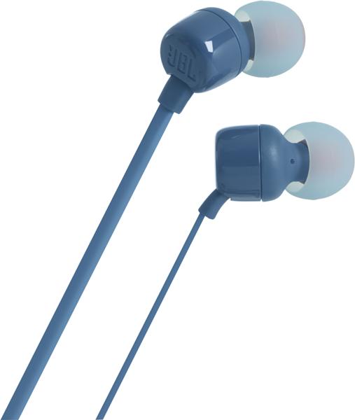 T110, Kulaklık, CT, IE, Mavi