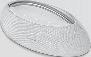 GOPLAYMINI, Bluetooth Hoparlör, Beyaz