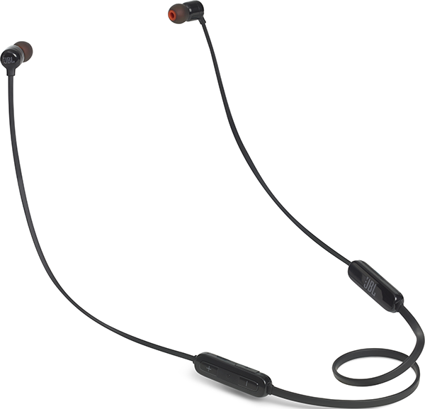 T110BT, Bluetooth Kulaklık, CT, IE, Siyah