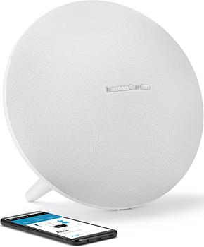 Onyx Studio4,Bluetooth Hoparlör, Beyaz