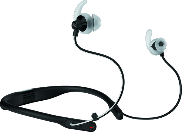 Reflect Fit, Bluetooth Kulaklık,IE,Siyah
