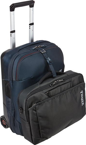 "Thule Subterra Carry-On 55cm,22"",Mineral"