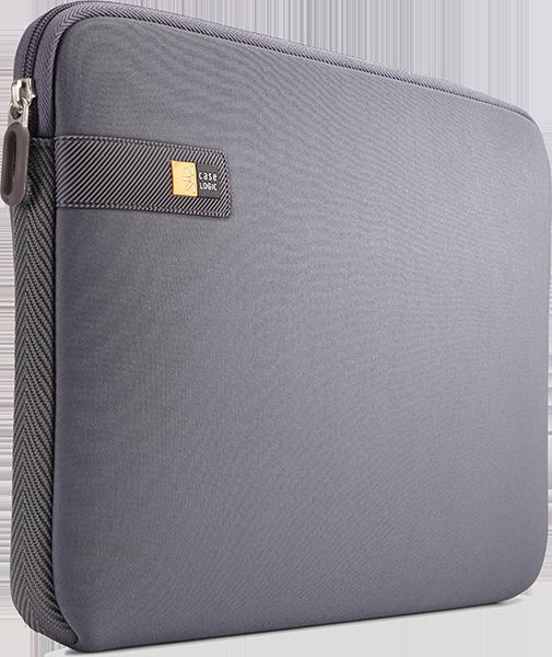 """Notebook/Macbook/Pro Kılıfı, 13.3"""", Neopren, Gri"""