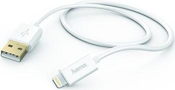 iPhone Lightning USB Kablo, Beyaz